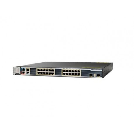 Cisco ME3600X Ethernet Switch ME-3600X-24FS-M