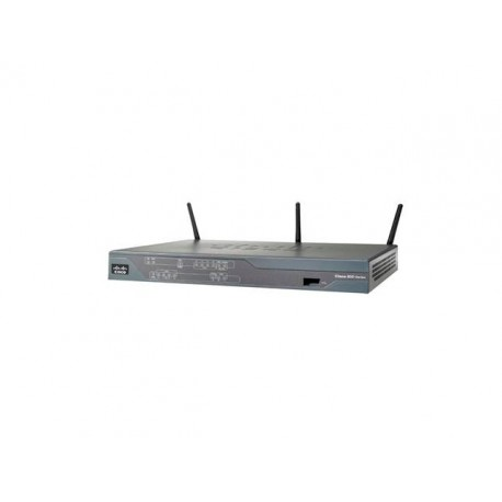 Cisco 880 Router Series Products C881W-E-K9