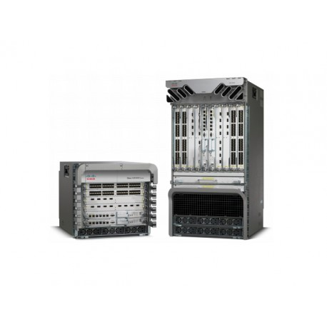 Cisco ASR 9010 Systems ASR-9010-AC-V2