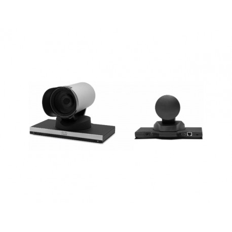 Cisco TelePresence Precision HD Camera CTS-PHD-USB